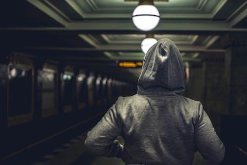 地鐵, 地鐵站, 地鐵系統, 室內 的 免費圖庫相片