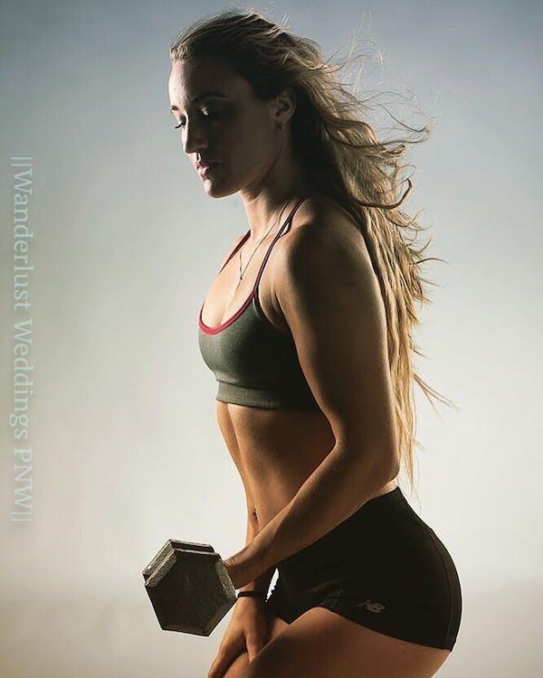 dumbells, lifestyle, αθλητής