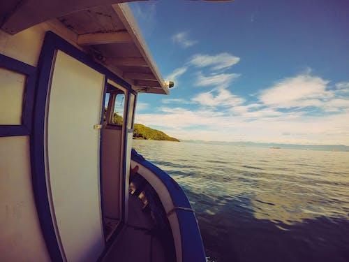 Základová fotografie zdarma na téma barco, Brazílie, gopro, ilha grande - rj