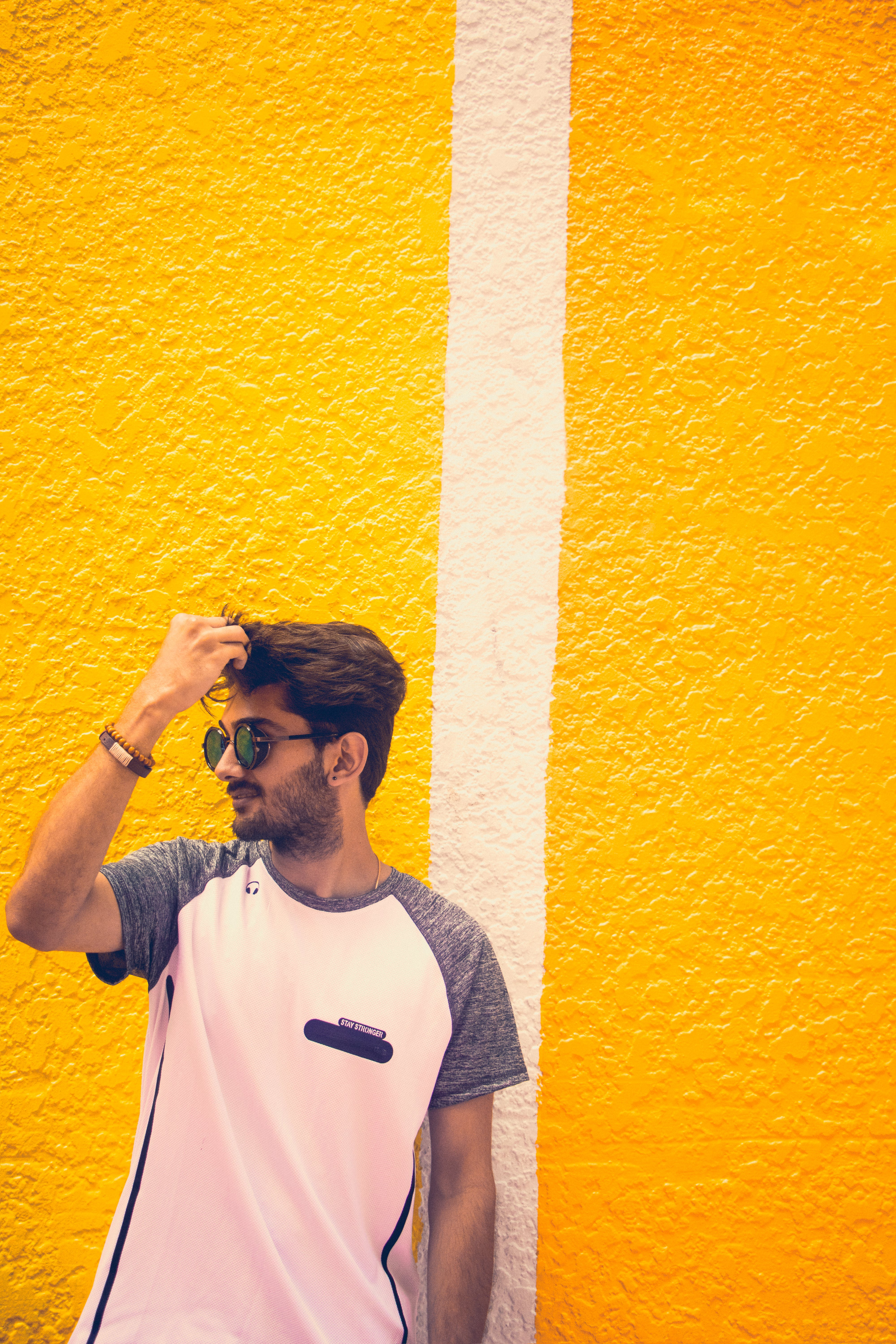 Free stock photo of hommie, memories, old friend, yellow