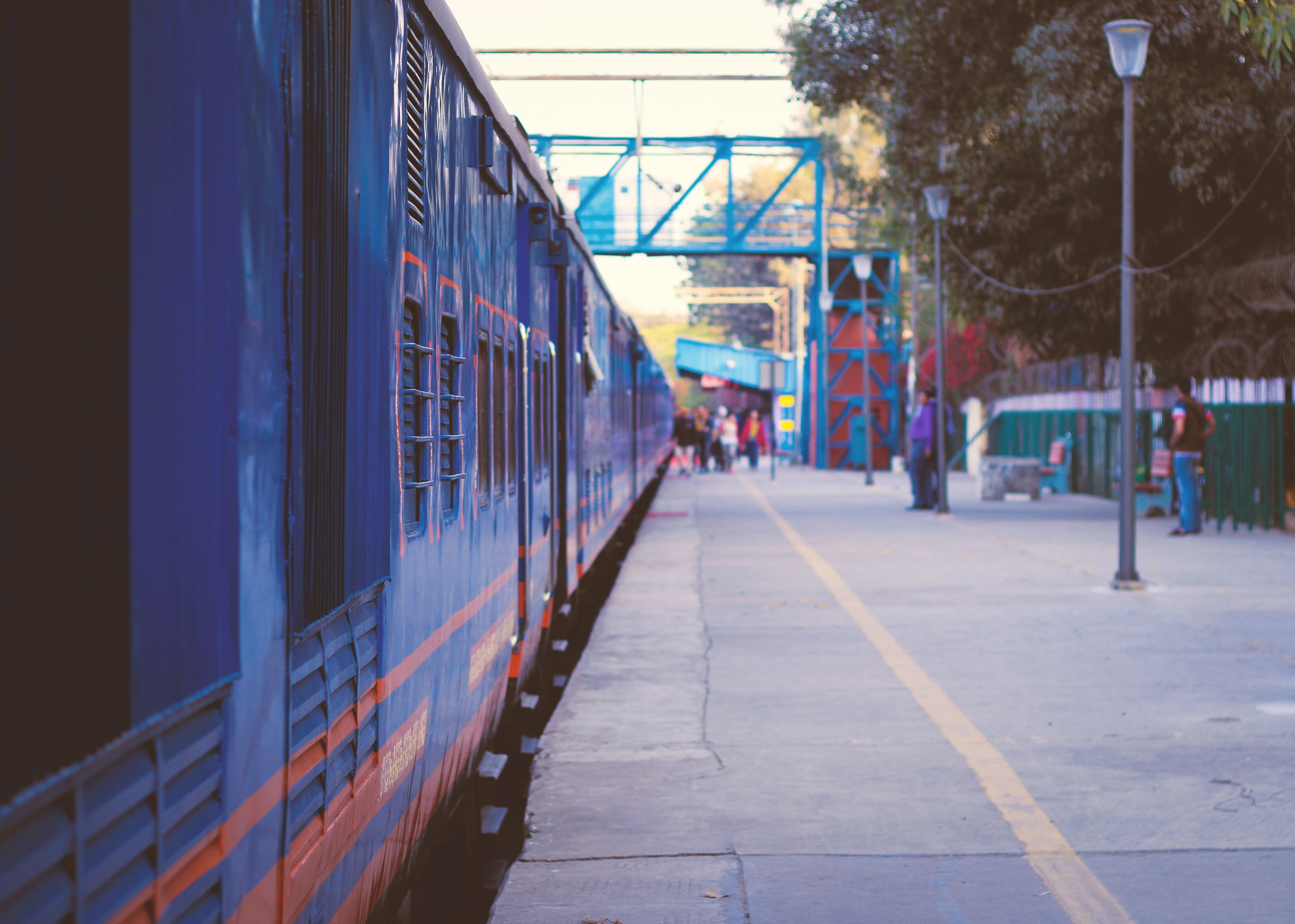Free stock photo of delhi, india, luxurytrain, rockyfotography