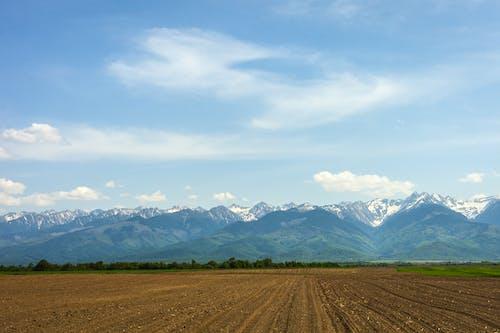 Kostenloses Stock Foto zu berge, draussen, landschaft, natur