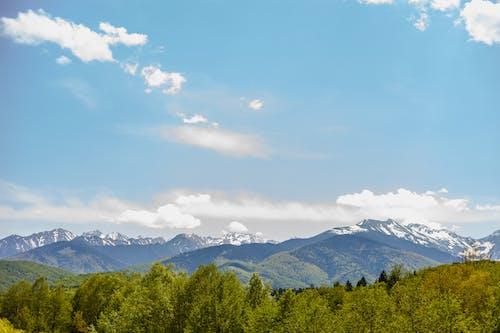 Fotos de stock gratuitas de libertad, montañas, naturaleza, paisaje