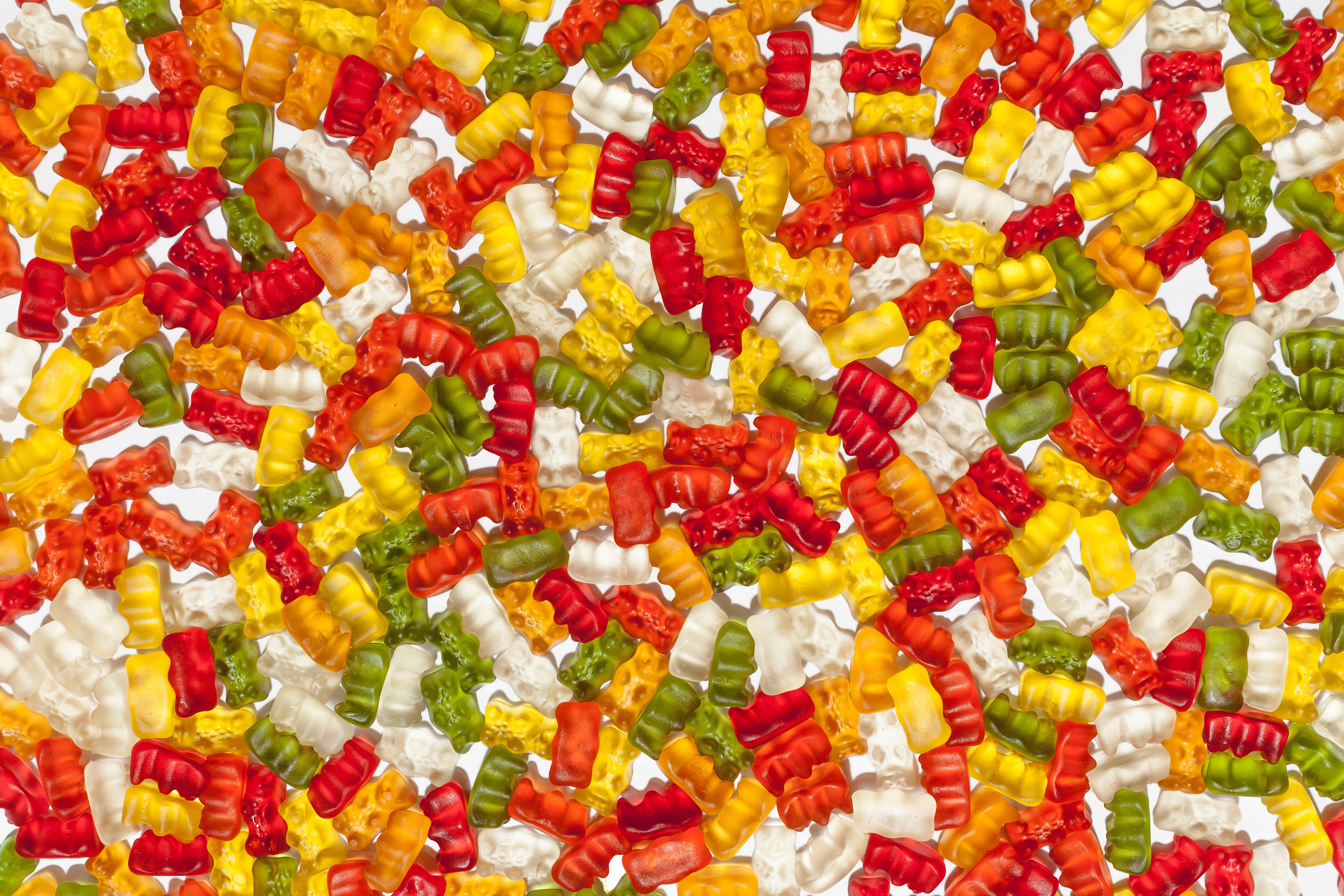 Multicolored Decor Lot