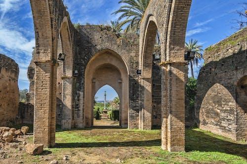 Δωρεάν στοκ φωτογραφιών με ruinas de castilleja de talhara