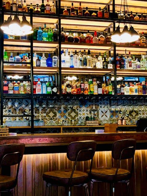 Free stock photo of bar, bar cafe, corfu, greece