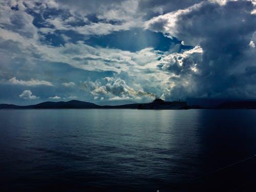 Free stock photo of greece, mediterranean sea