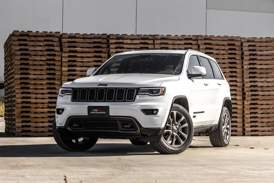 automobile, automotive, car Jeep Grand Cherokee