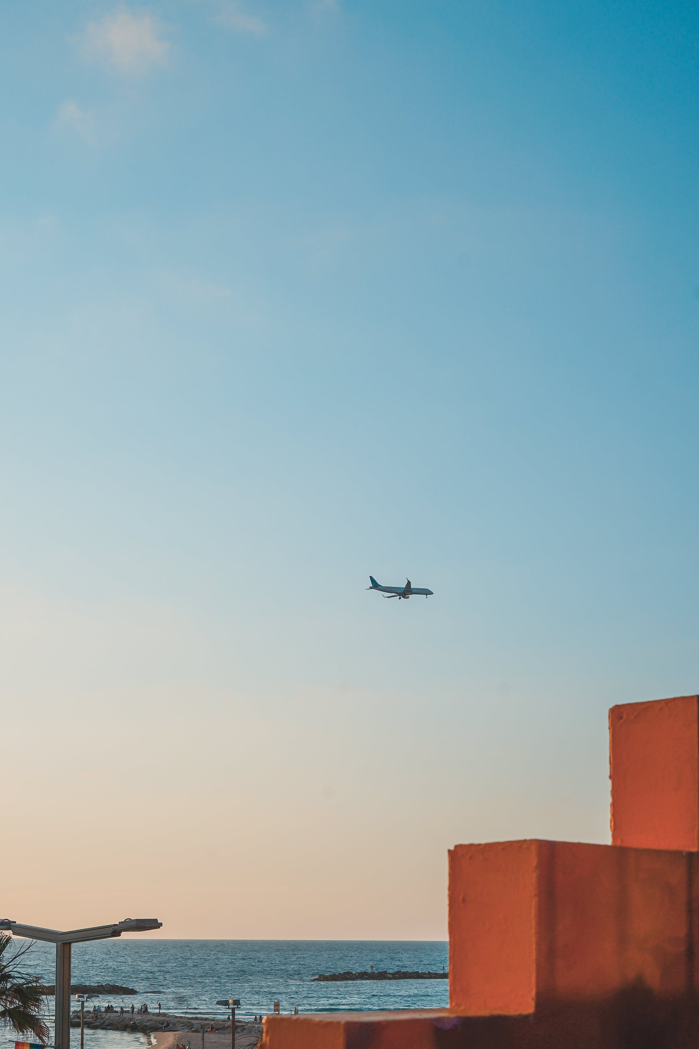 Photo of  Aircraft in the Sky