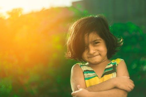 Foto stok gratis 50mm, 50mm18, cahaya matahari, cewek