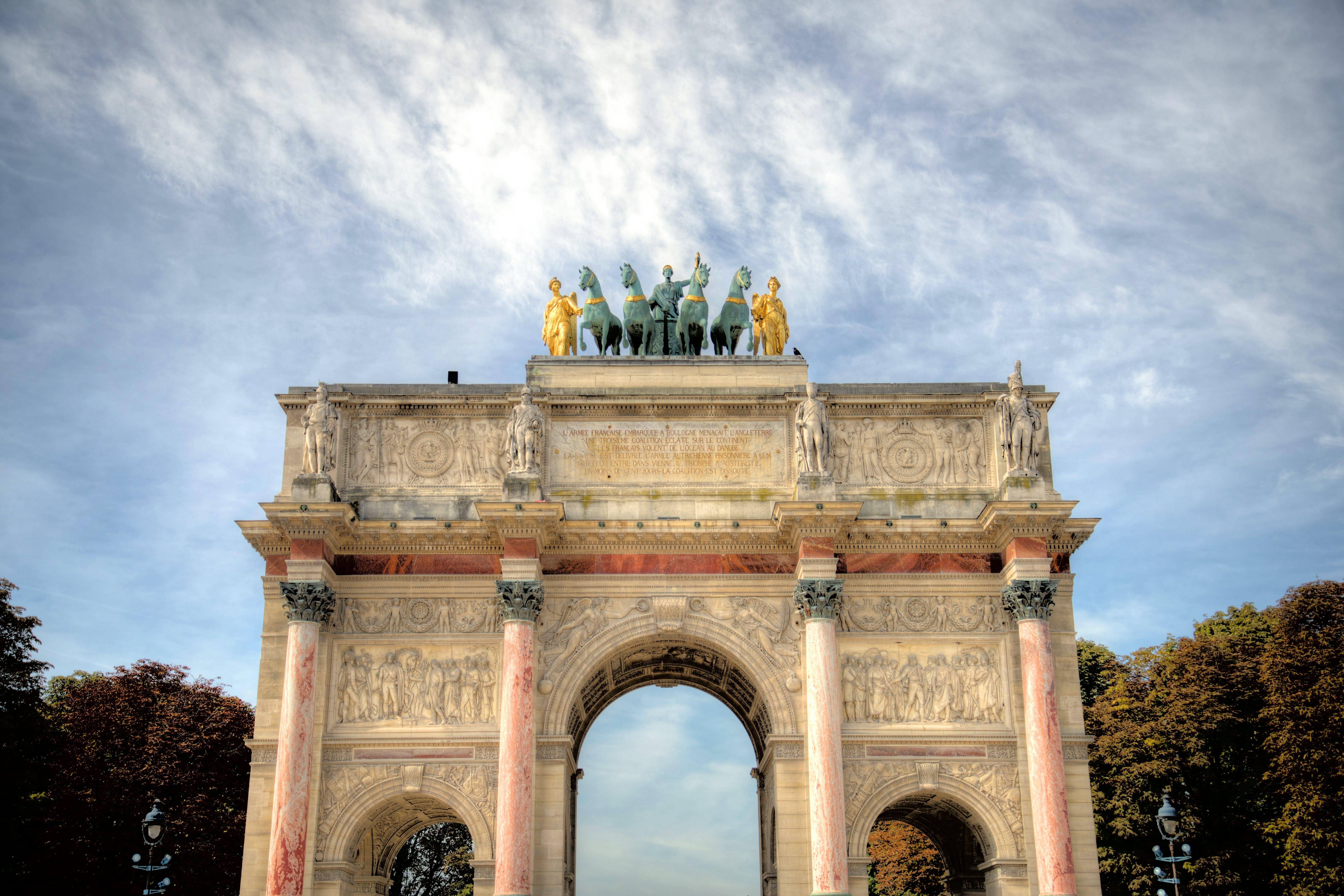 abide, bina, Fransa, görülecek yer içeren Ücretsiz stok fotoğraf