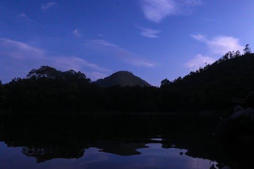 Immagine gratuita di cielo, nuvole, paesaggio