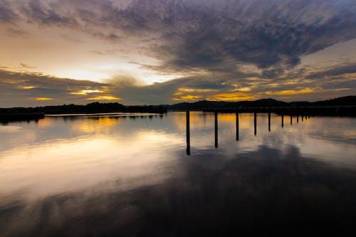 Imagine de stoc gratuită din amenajare a teritoriului, fotografie, fotografie de unghi larg, noros