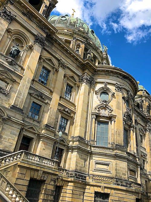 Ingyenes stockfotó berlin, berliner dom, templom, templomépület témában