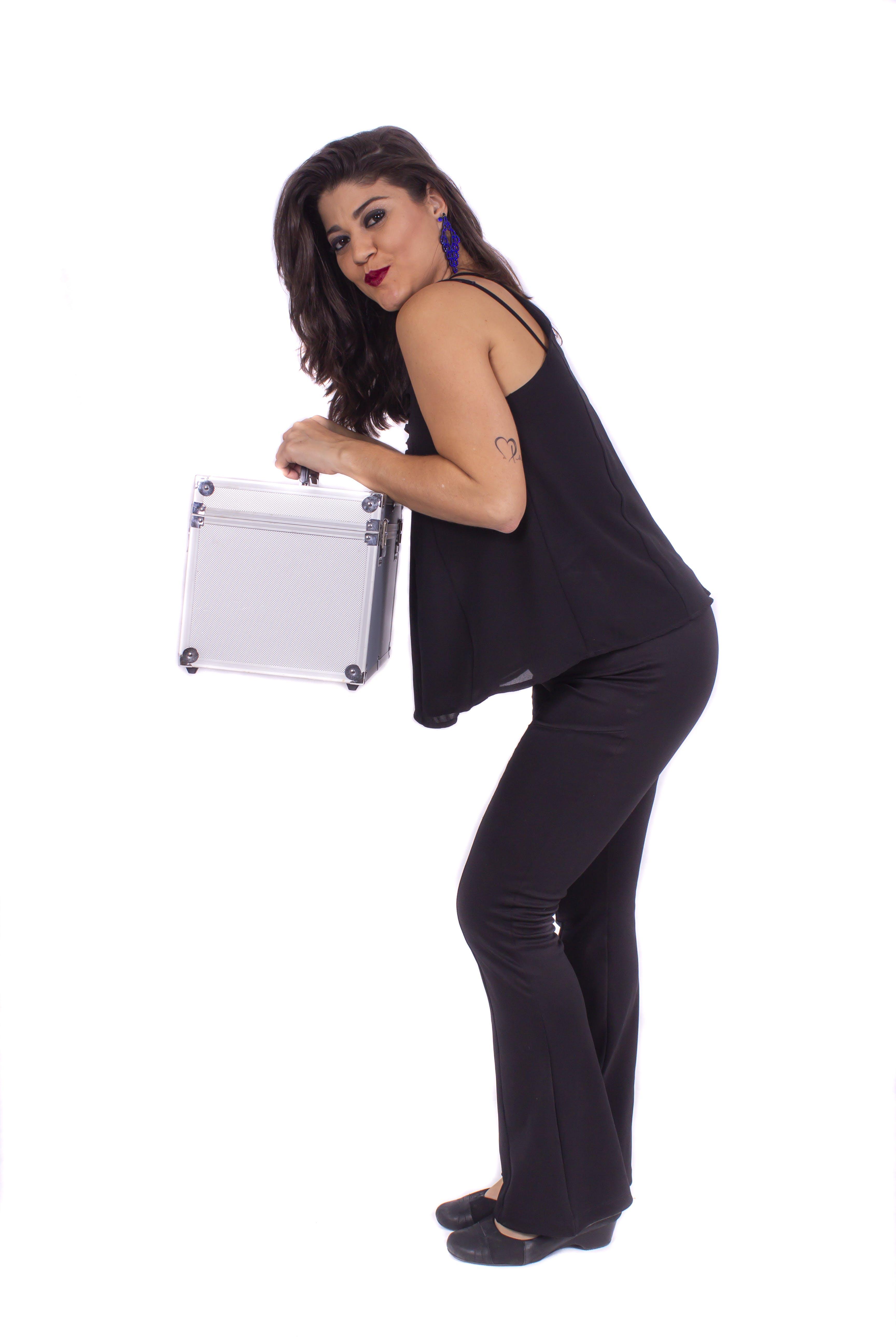 Free stock photo of case, makeup artist, makeup case