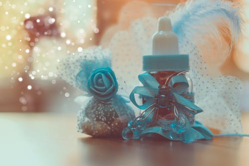Free stock photo of christmas gifts