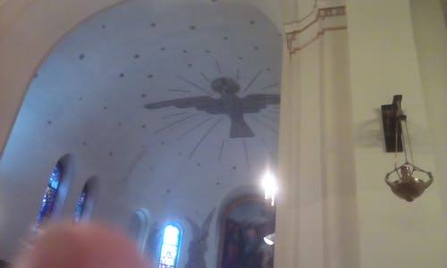 Free stock photo of å upa svetog petra, sveti duh