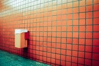 wall, tiles, floor