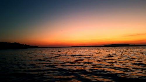 Free stock photo of evening, hobby, landscape