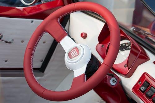 araba direksiyon, direksiyon, Fiat, fiat 126 içeren Ücretsiz stok fotoğraf