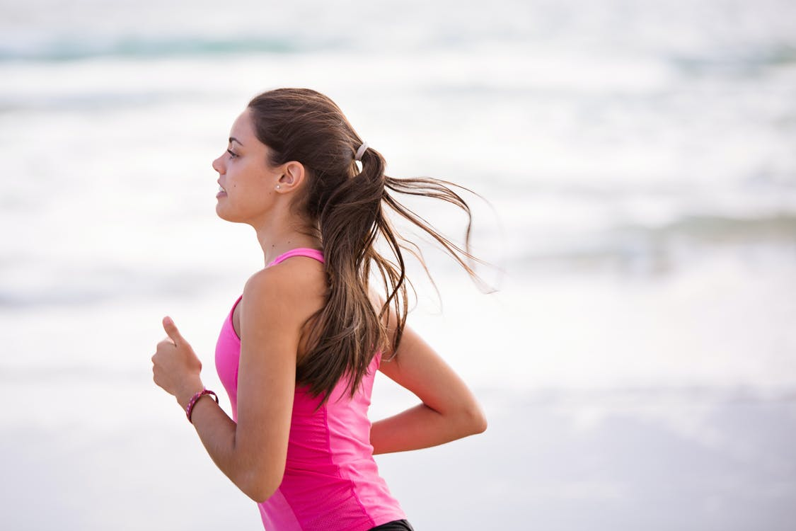 How Running Can Change Your Li...