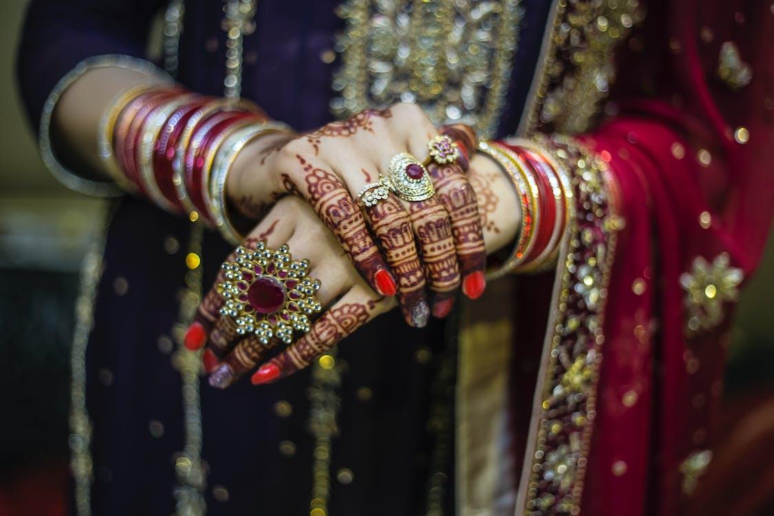 bijoux, célébration, cérémonie