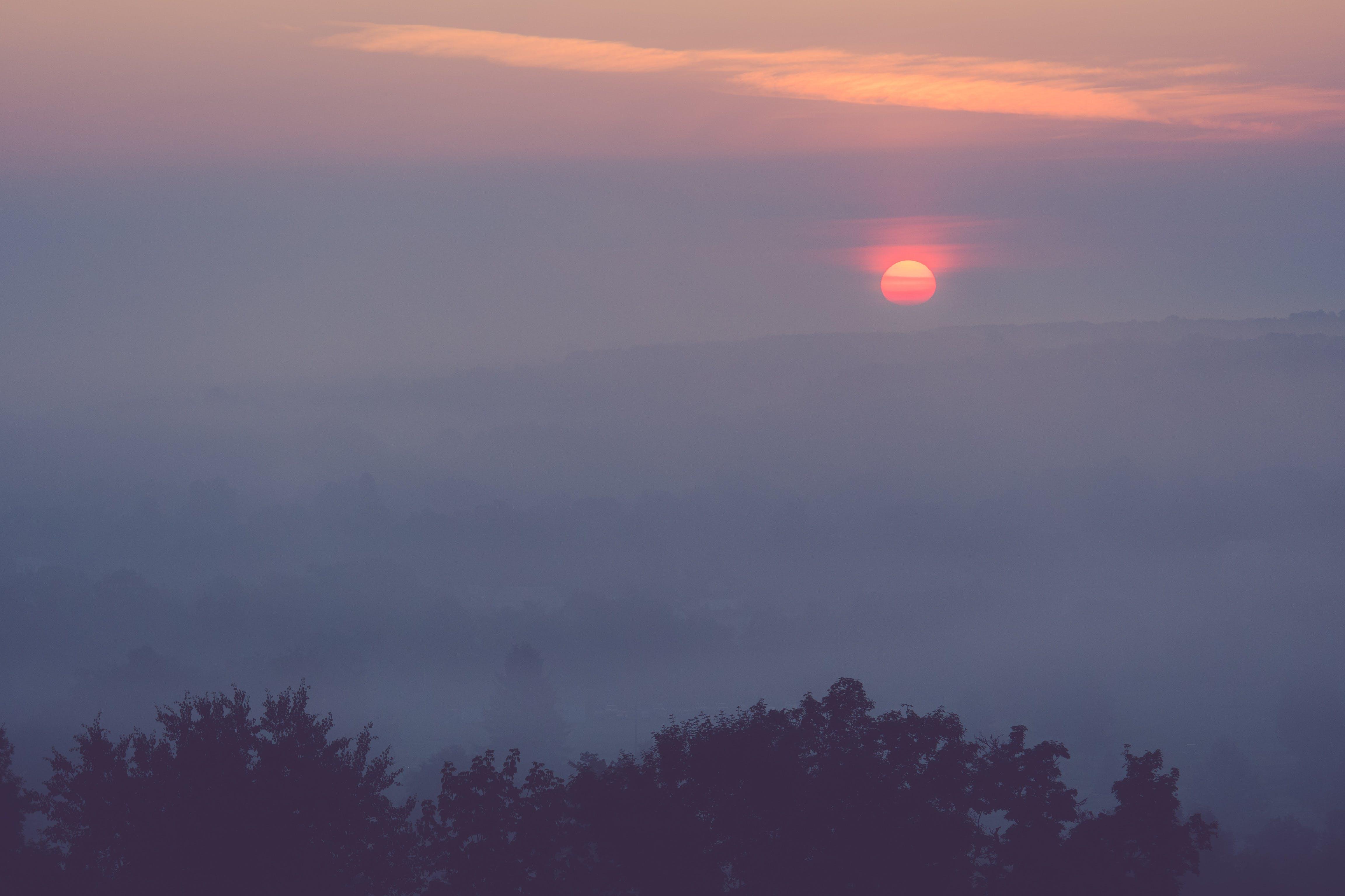 Free stock photo of background image, beautiful, early morning, landscape