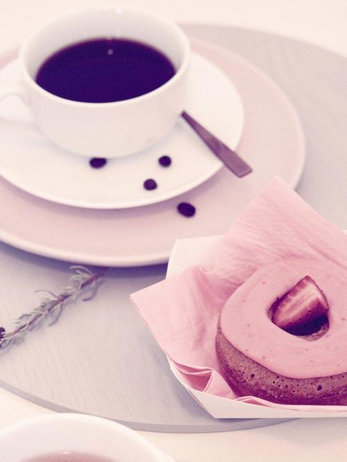 Free stock photo of blog, blogging, coffee, create