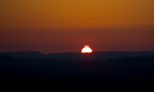 Gratis arkivbilde med klar, soloppgang, tidlig morgen, ukraina