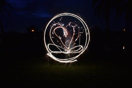 Δωρεάν στοκ φωτογραφιών με αστερίες, καρδιά, σε αγαπώ, φλόριντα