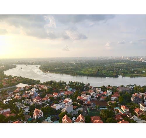 Gratis stockfoto met Ho Chi Minh City, middag, zonneschijn