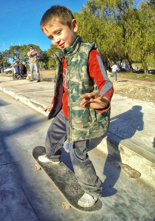 Gratis lagerfoto af juan, Skate