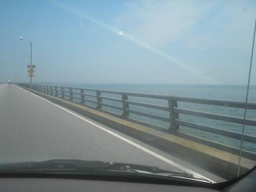 Free stock photo of Chesapeake Bay Bridge