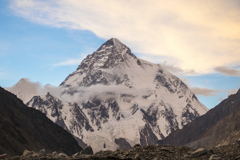 Free stock photo of Chhogori, k2, Mount Godwin-Austen, pakistan
