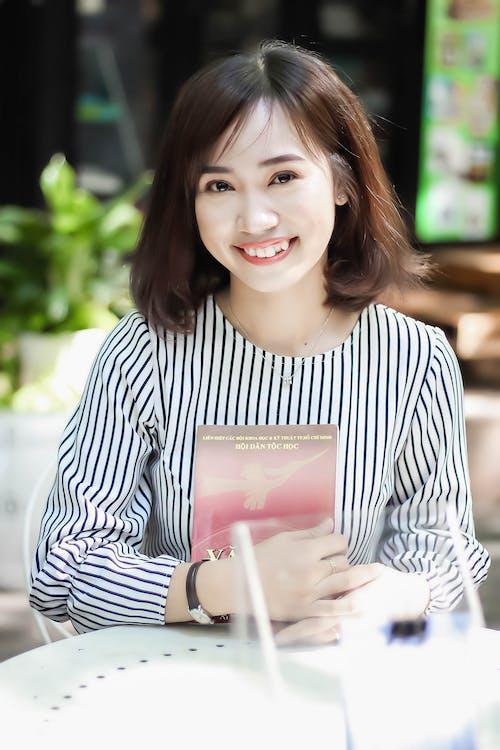 Kostenloses Stock Foto zu asiatin, asiatische frau, frau, hübsch