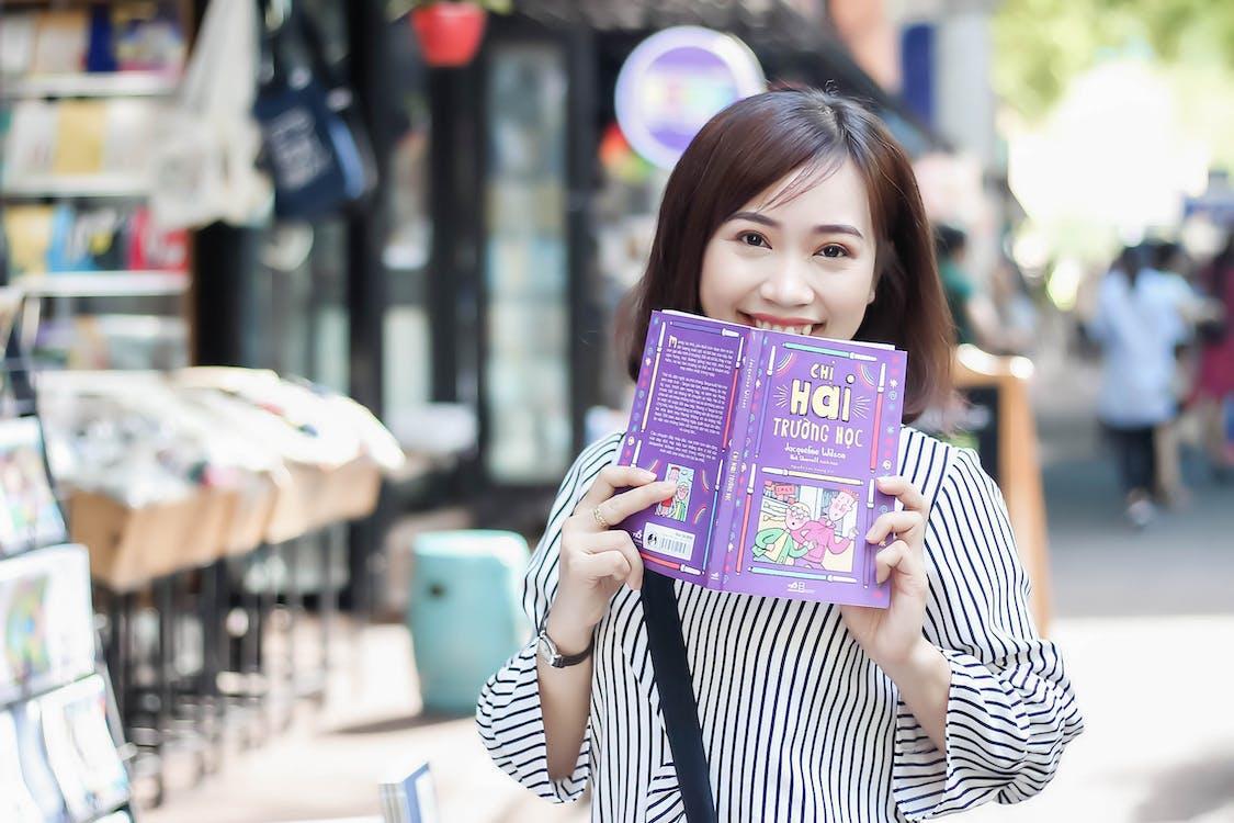 fată asiatică, fată din Asia, femeie