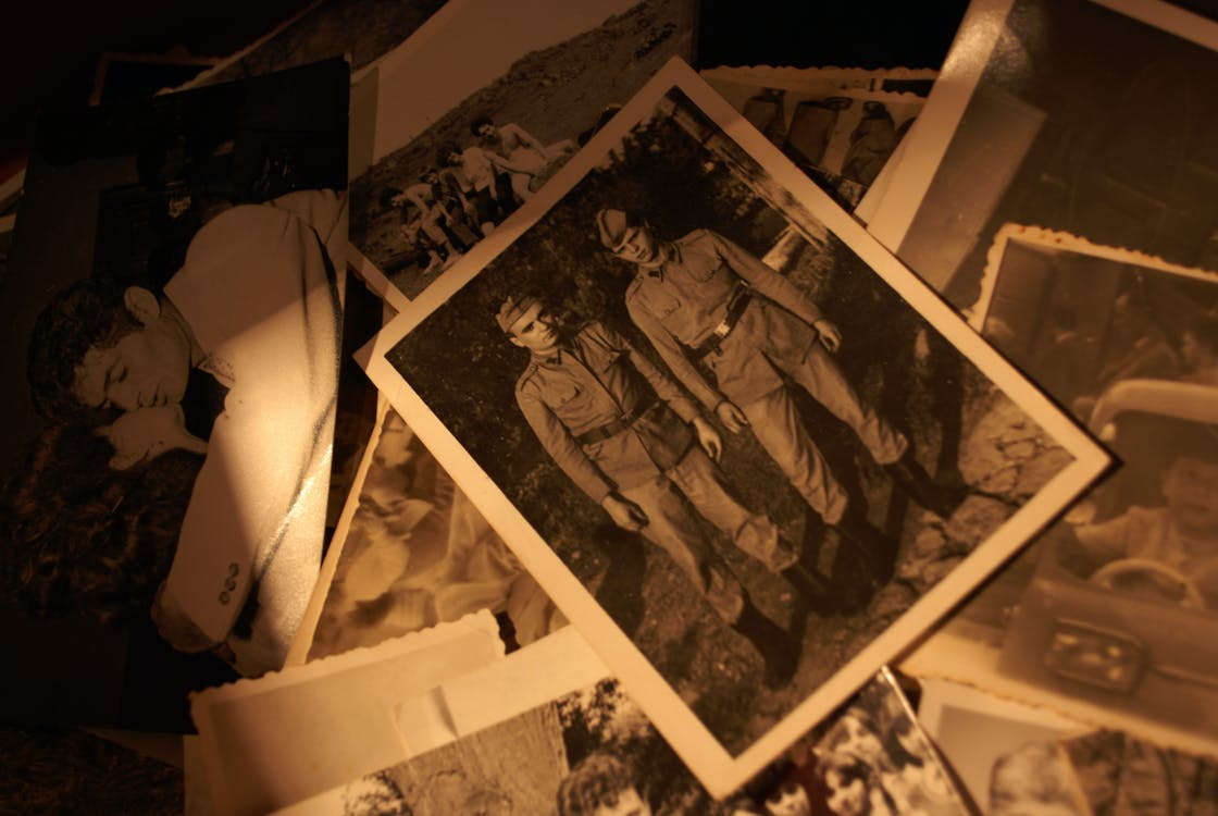 Gratis lagerfoto af billeder, erindringer, fotografier