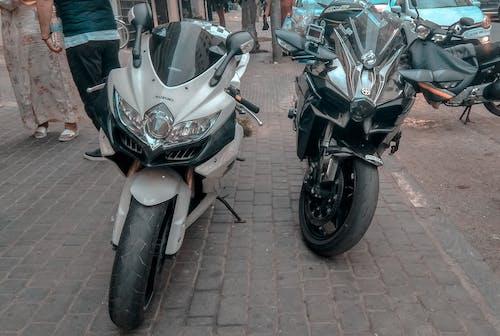 Kostnadsfri bild av 1000cc, casablanca, gsxr600, h2