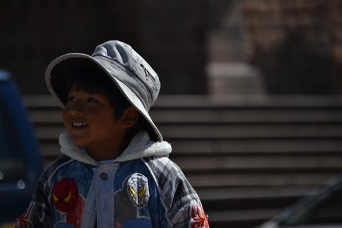 Free stock photo of boy, cusco, cuzco, kid
