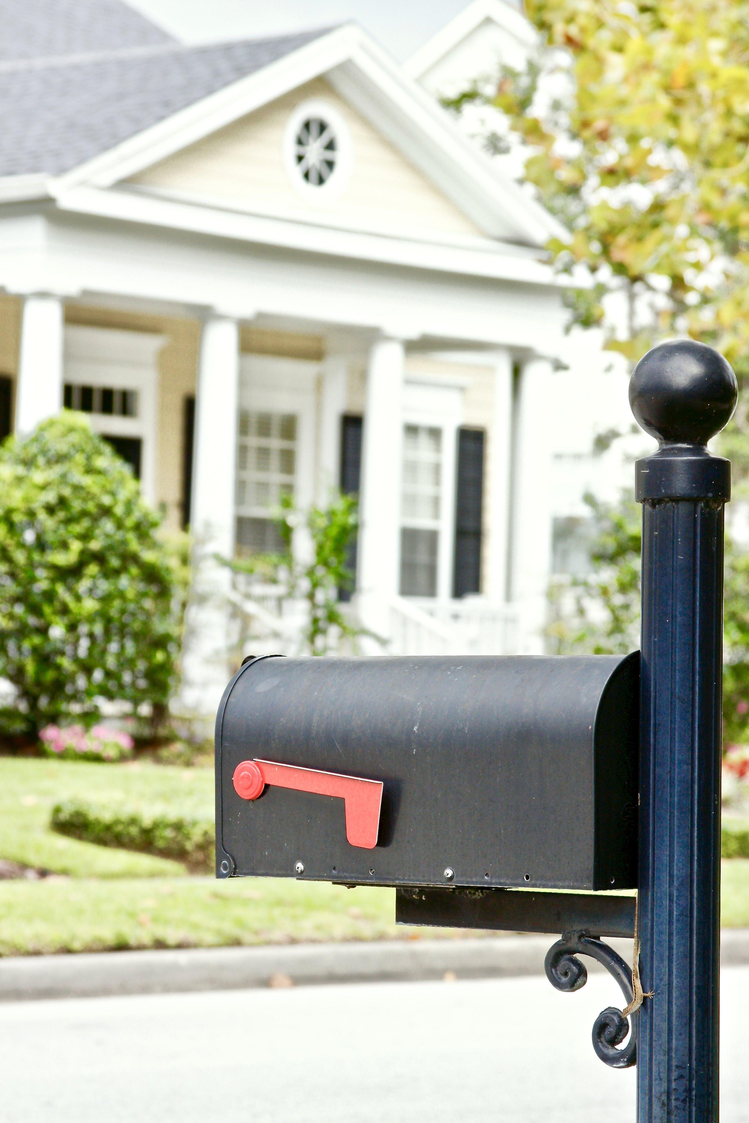 Δωρεάν στοκ φωτογραφιών με γραμματοκιβώτιο, ταχυδρομείο