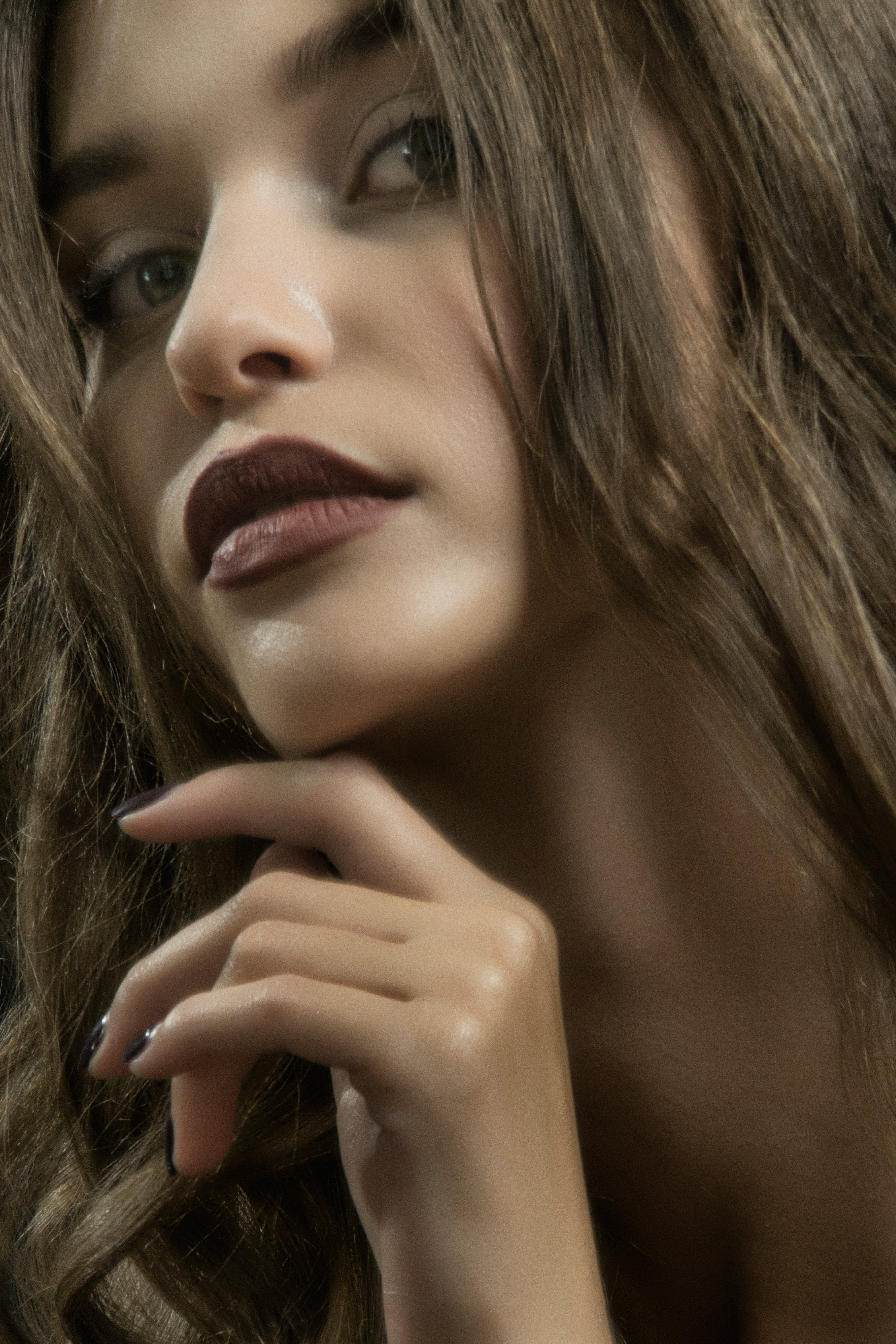 Gratis lagerfoto af ansigtsudtryk, attraktiv, close-up, fotosession