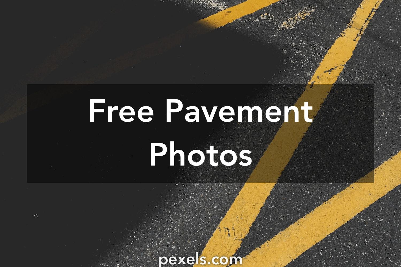 1000+ Great Pavement Photos · Pexels · Free Stock Photos