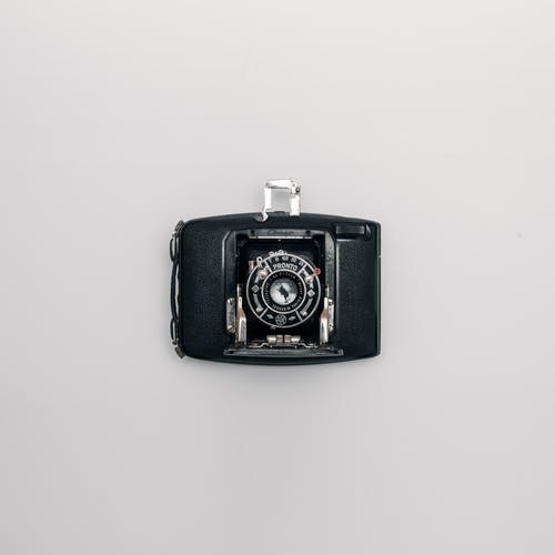 Kostenloses Stock Foto zu analogon, antik, design, kamera