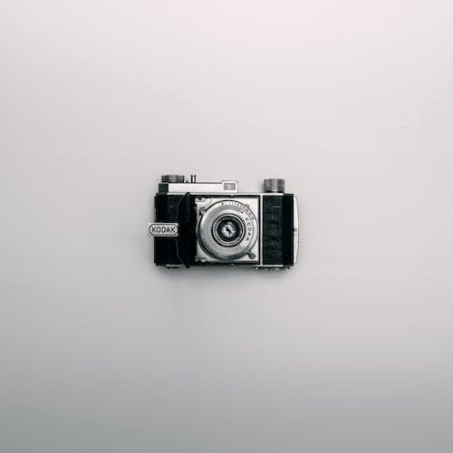 Immagine gratuita di apertura, attrezzatura, bianco e nero, classico