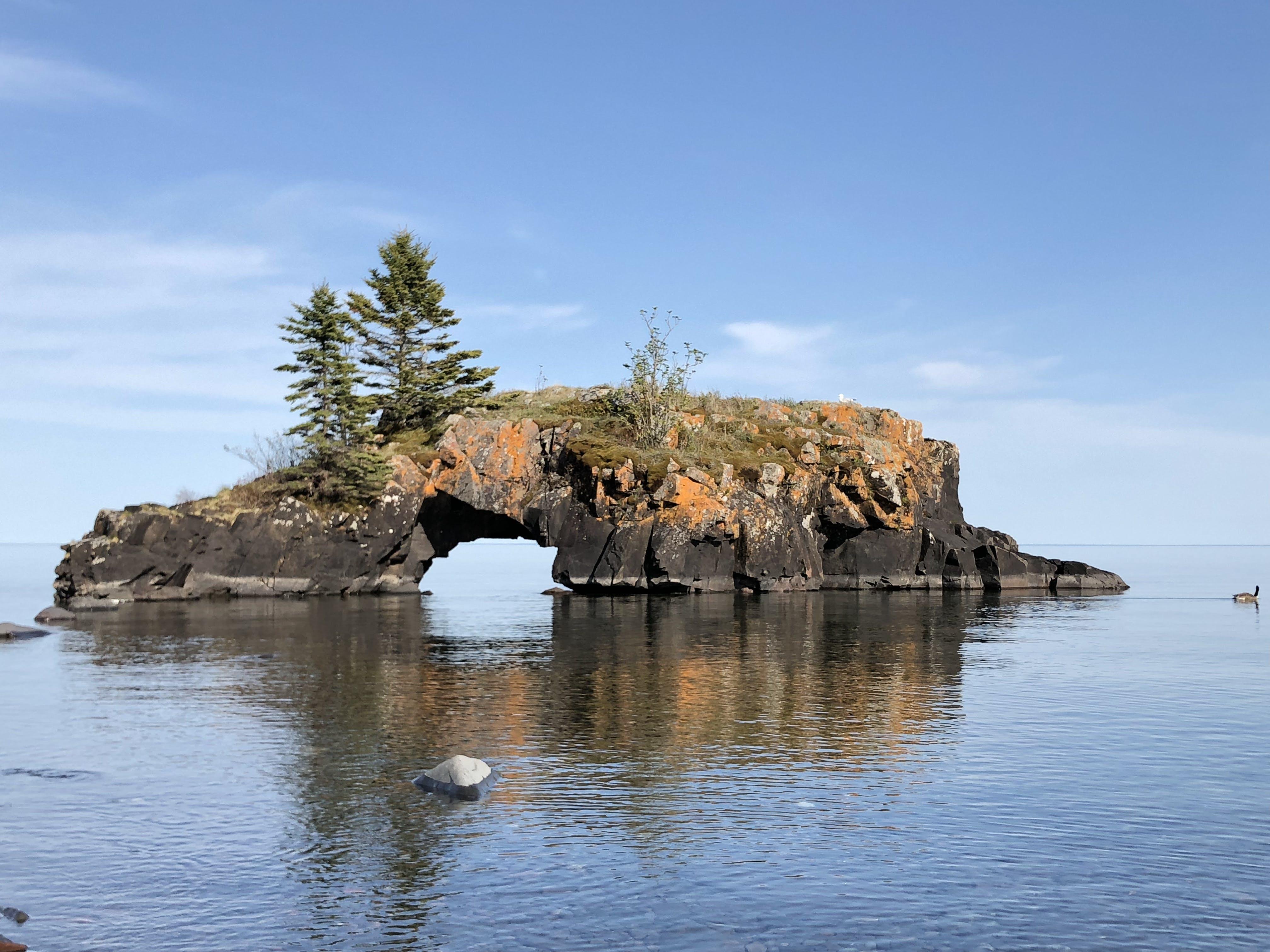 Základová fotografie zdarma na téma kámen, skalní útvar
