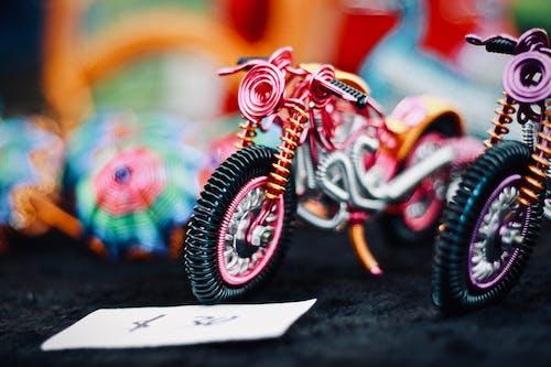 模糊的背景, 玩具, 設計, 豐富多彩 的 免费素材照片