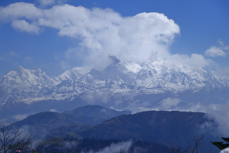 Free stock photo of #kanchenjunga, #mountain, #outdoorchallenge
