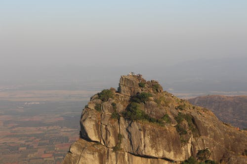 Foto profissional grátis de colina, fundo do monte, imagem do monte, Índia