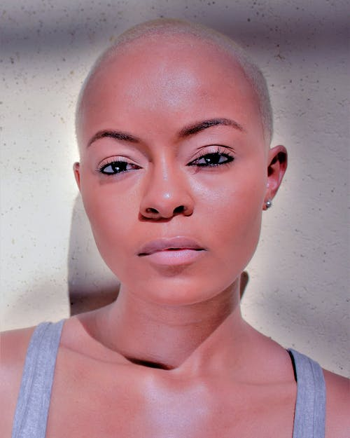 Free stock photo of african american, african american woman, female model, headshot