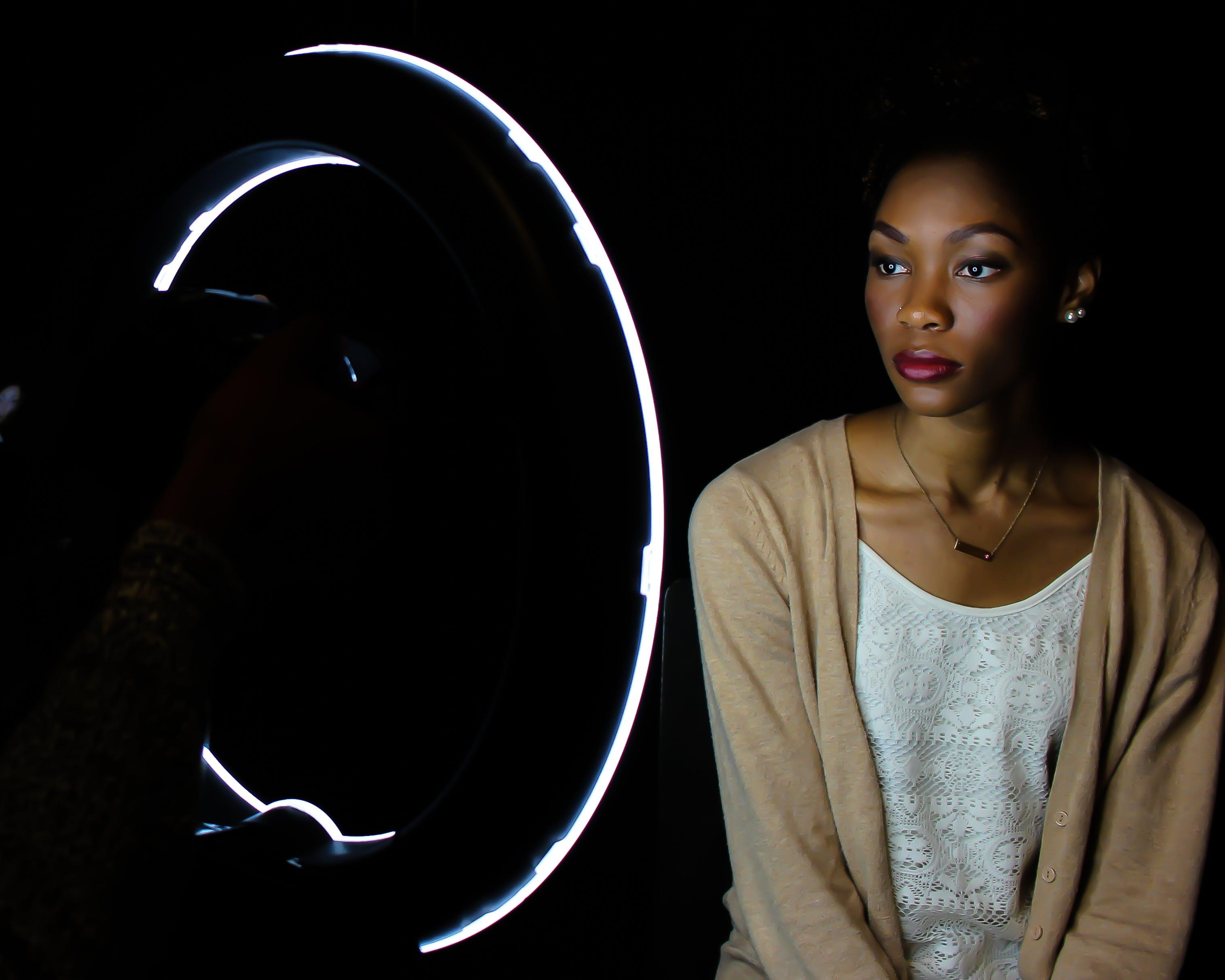Foto d'estoc gratuïta de bonic, dona, dona afroamericana, dona de raça negra